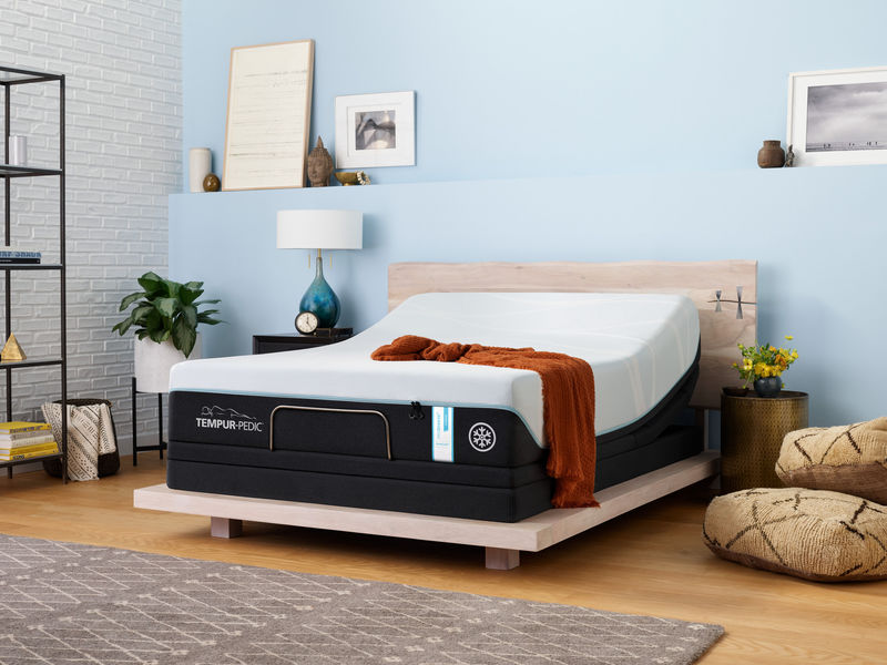 Comfortably Cooling Mattresses