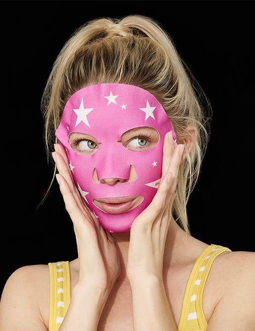 Drip-Free Sheet Masks