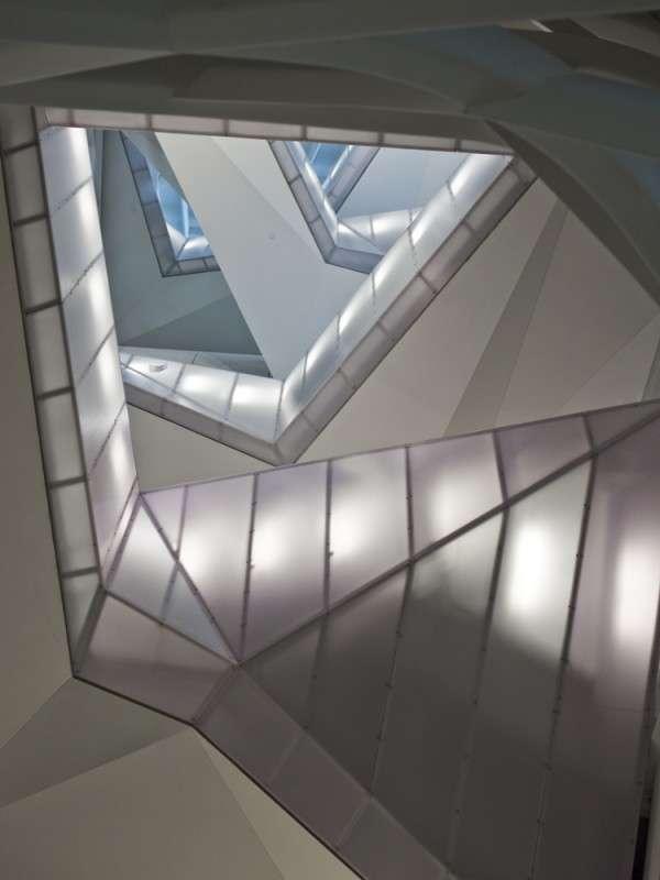 Academic Architecture