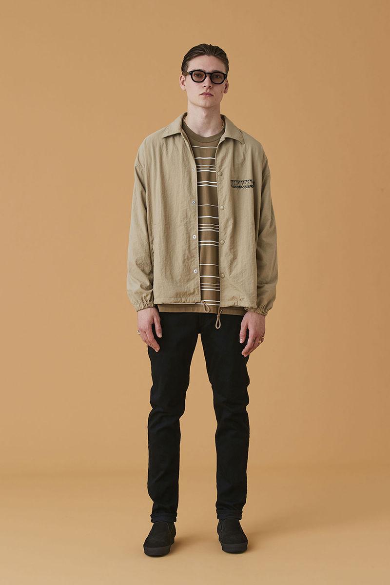 Casual Slouchy Streetwear