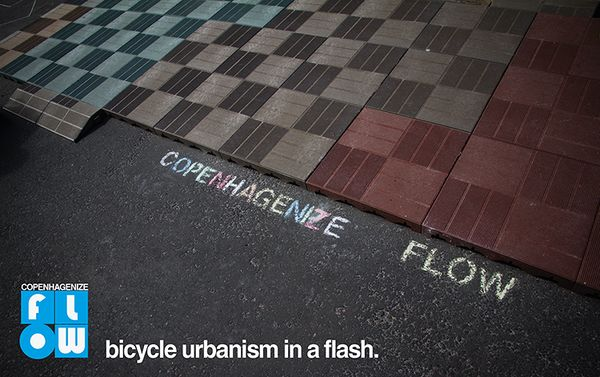 Lego-Like Bike Lanes