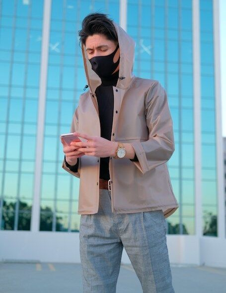 Copper-Infused Jackets
