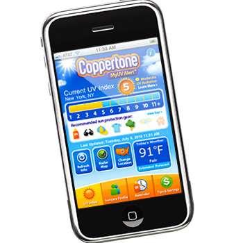 Sun Damage Detection Apps