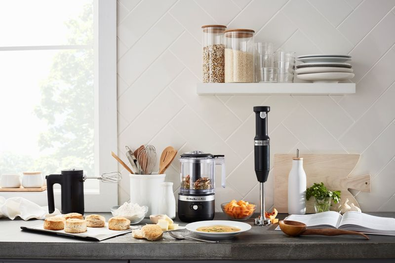 Cordless Kitchen Collections