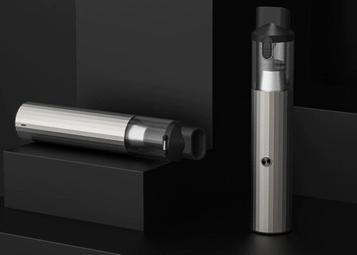 Tubular Handheld Vacuums