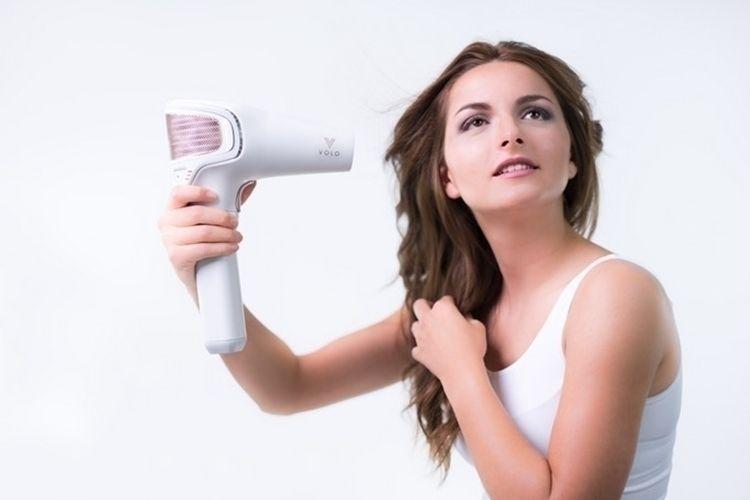 Infrared Heat Hairdryers