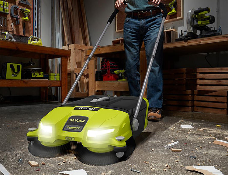 Rugged Work Area Vacuums