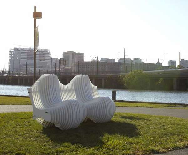 Ivory Seating Take Overs