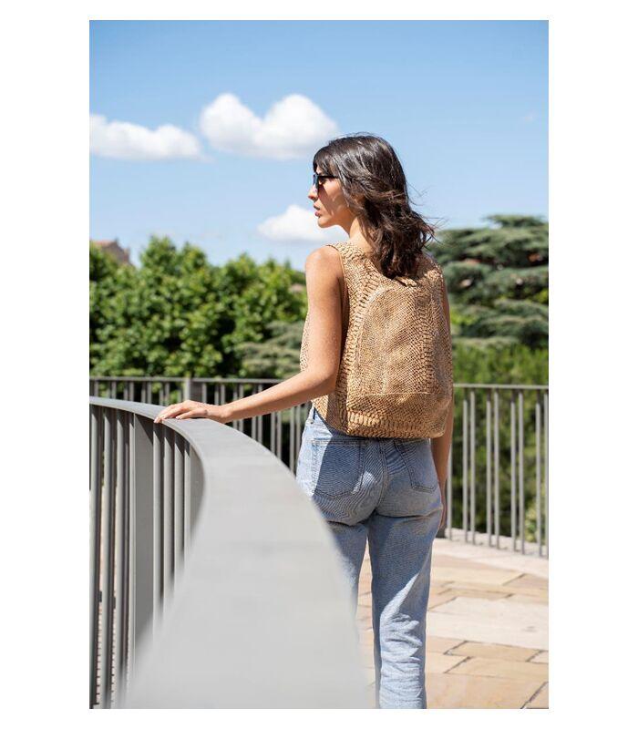 Ethical Cork Backpacks
