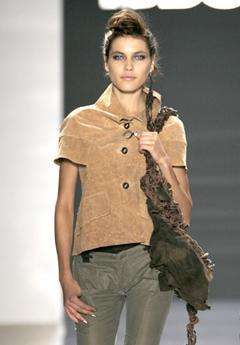 Cork Clothes