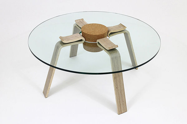 Cork Stopper Tables