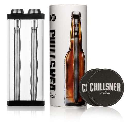 In-Bottle Libation Coolers