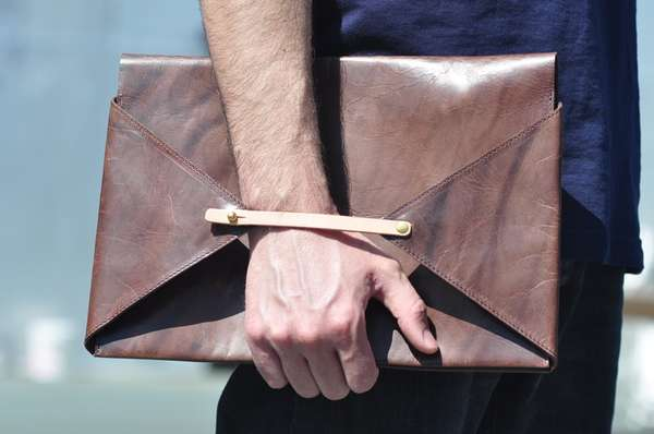 Fashionable File Folders