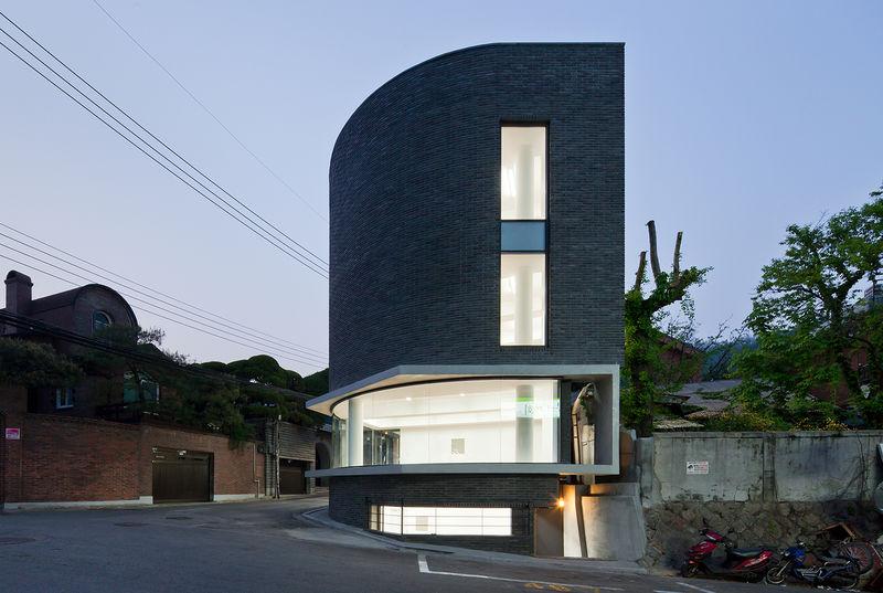 Monolithic Curved Studios