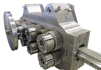 Wave-Harnessing Generators