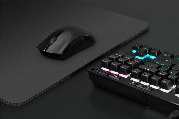 Hyper-Fast eSports Mouses