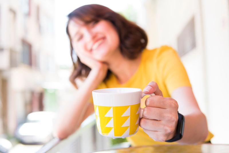 Calming Turmeric Latte Powders