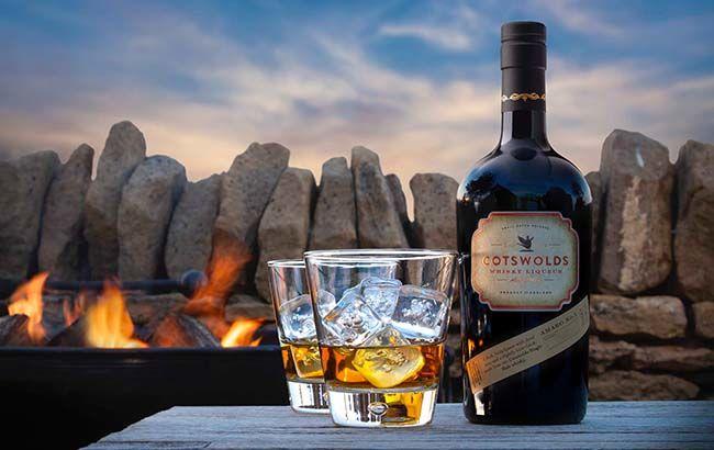 Floral Whiskey Liqueurs