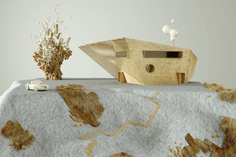 Digital Cottage Designs
