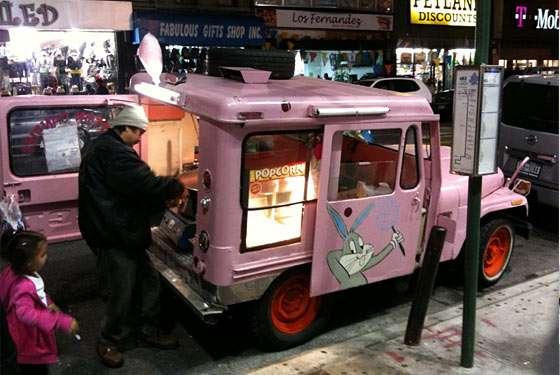 Cotton Candy Jeeps