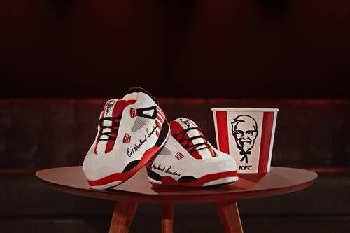 Cozy Sneaker-Inspired Slippers