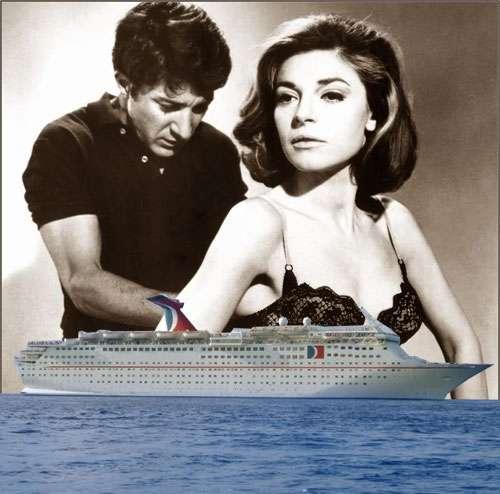 Scandalous Romantic Getaways