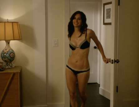 Courteney cox the longest yard 2005 - 3 4