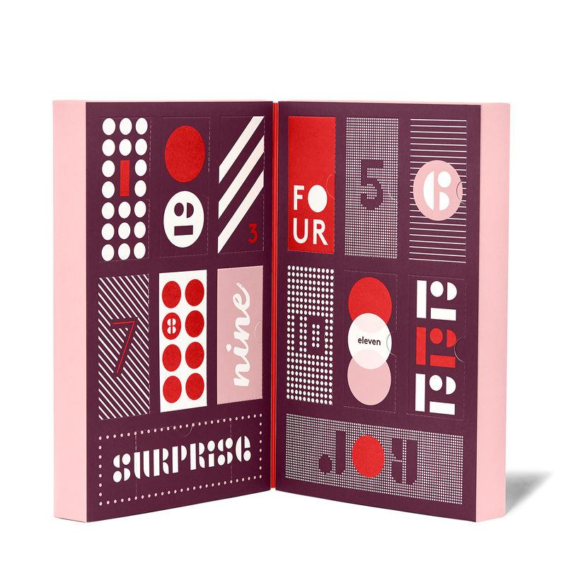 Holiday Beauty Advent Calendars