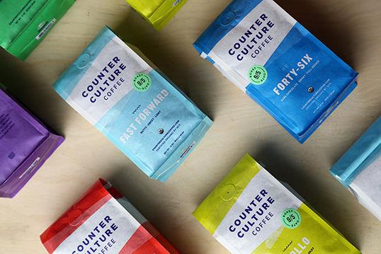 Color Spectrum Java Branding