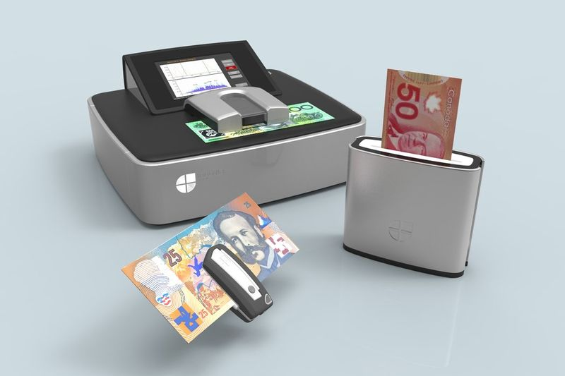 Validating Banknote Devices