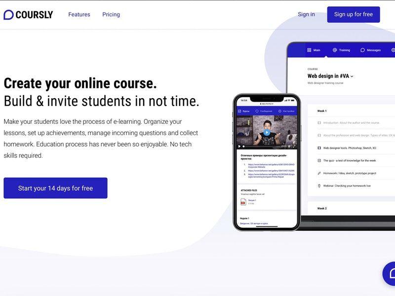 Online Learning Management Platforms