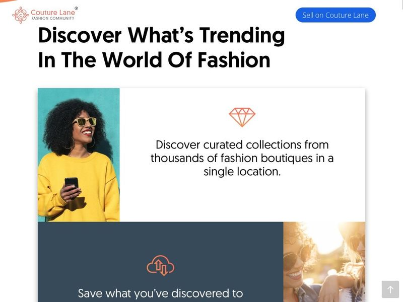 Independent Boutique Shopping Apps