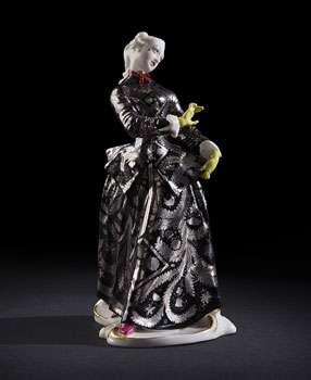 Couture Porcelain
