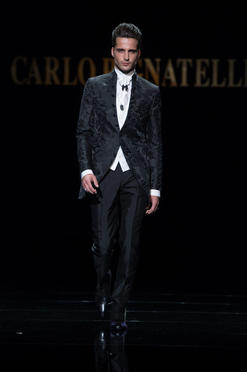 Couture Suit Collections
