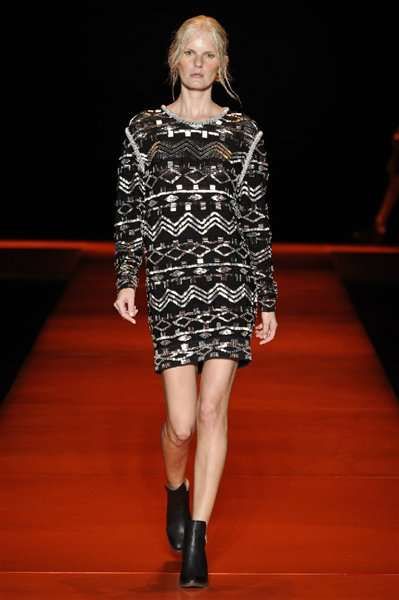 Sensational Sweater Runways