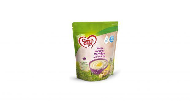 Reduced Sugar Baby Foods