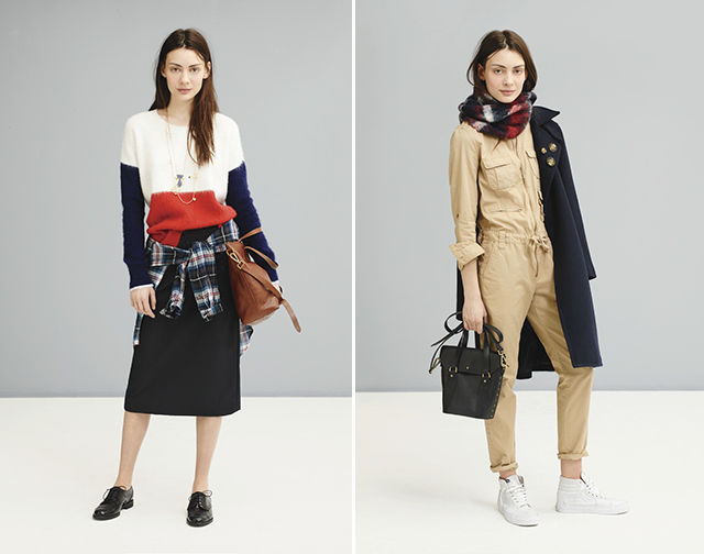 Sporty Autumn Casuals