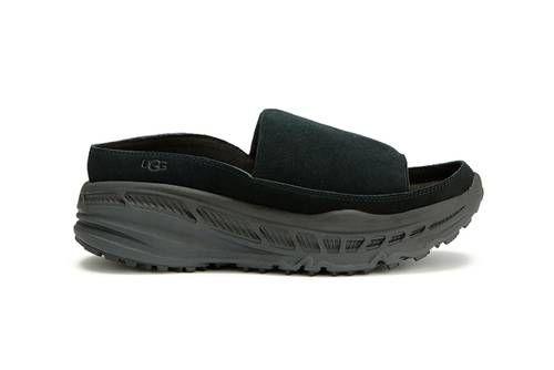 Chunky Sole Cozy Footwear