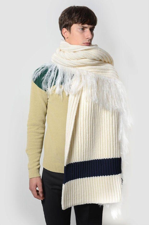 Cozy Menswear Collections