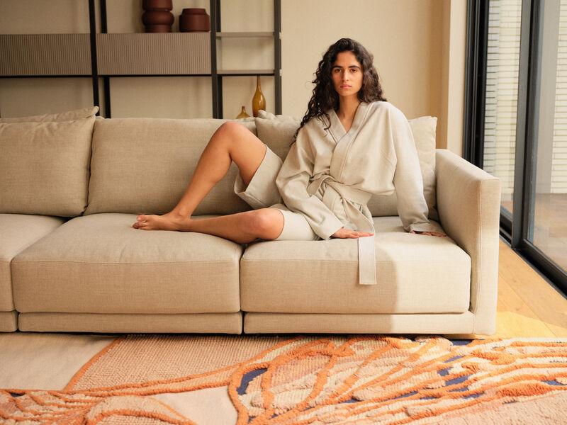 Chakra-Inspired Rugs