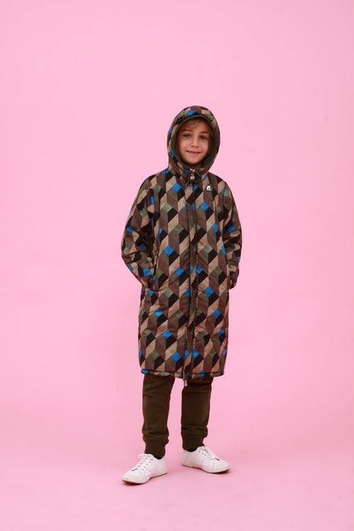 Bold Cozy Youth Collections