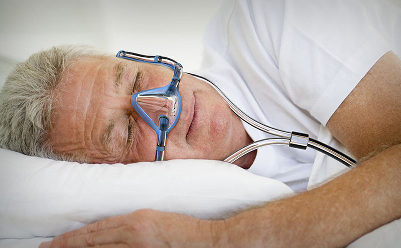 Discreet Sleep Apnea Masks