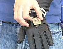 CPR Glove