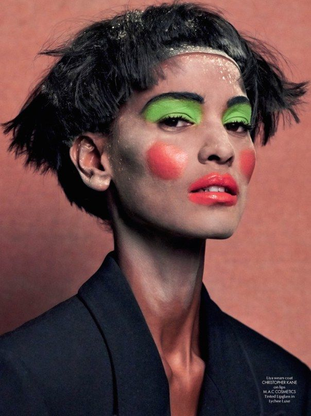 Bizarre Clownish Editorials