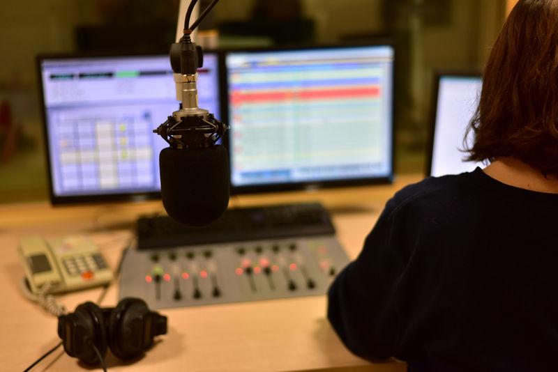 Award-Winning Student-Led Broadcasts