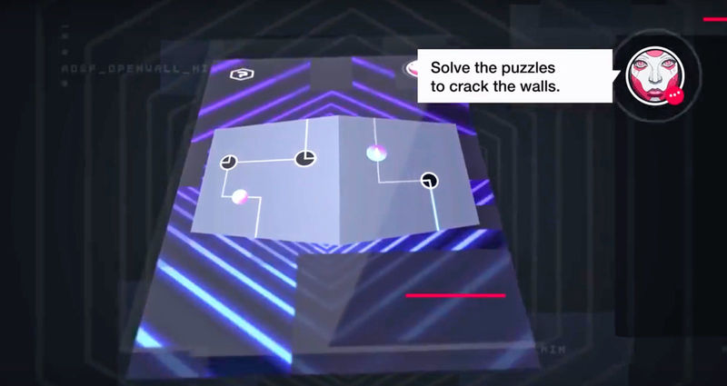 Competitive Puzzle Games