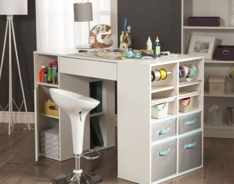 Organizational Crafting Furniture