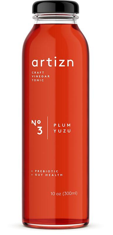 Yuzu-Flavored Craft Vinegars