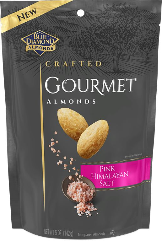 Artisanal Almond Snacks