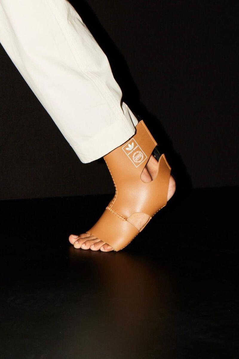 Stylish Orthopaedic Shoes